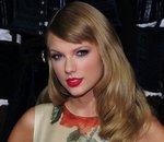 La chanteuse Taylor Swift vend 8 secondes de bruit blanc sur iTunes, et cartonne au Canada