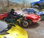 Gamescom 2015 - à la découverte du contenu de The Crew Wild Run