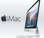 Test des iMac 4K et 5K 2015: le Retina enfin à l'aise ?