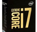 Intel Core i7 6950X : 10 coeurs à 1800 euros en test !