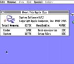 Insolite : l'Apple IIgs mis à jour 30 ans après son lancement