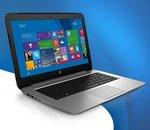 HP Stream : un netbook de 14 pouces à 300 euros