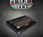 MO5 : l'ordinateur français des années 80 fête son anniversaire