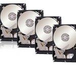 Les marques blanches moteurs du marché du stockage par disque dur