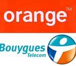 Orange ne compte plus racheter Bouygues Telecom