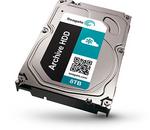 Seagate Archive HDD : 8 To à bas prix, mais pas sans contrepartie