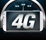 4G et 4G+ : le récapitulatif permanent des couvertures, au moins 70% pour tous