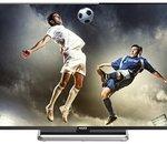 Haier lance un téléviseur Ultra HD de 50 pouces à seulement 1000 euros