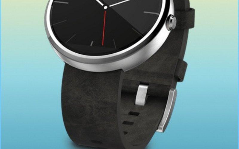 3ec3be0abb7df Moto 360 : la meilleure montre Android Wear... jusqu'à la prochaine