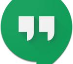 Hangouts ne nécessite plus de compte Google pour les conférences pro