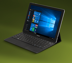 Test de la Samsung Galaxy TabPro S : une tablette Windows 10 tout en finesse