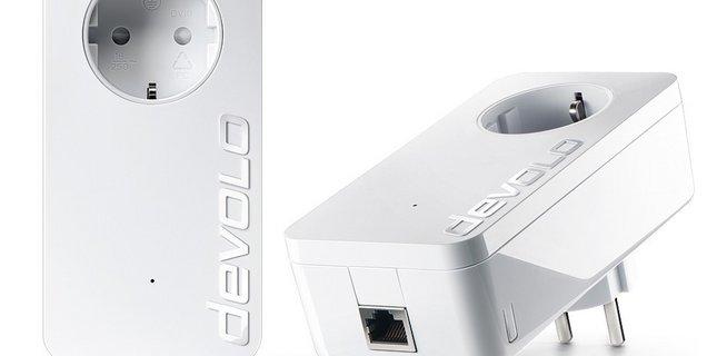 Devolo lance des adaptateurs CPL revendiquant 1200 Mb/s