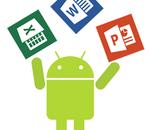 Office pour Android prend en charge l'enregistrement et la retranscription audio