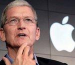 Apple : malgré la baisse des ventes d'iPhone,