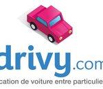 Le site de location de voiture Drivy lève 8 millions d'euros