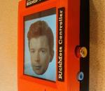 Rickmote Controller : l'accessoire qui Rickroll le Chromecast