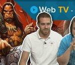 Replay Web TV - Présentation de Warlords Of Draenor, la nouvelle extension de WoW