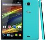 Wiko Slide : un grand smartphone de 5,5 pouces pour seulement 170 euros