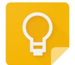 Google Keep, le concurrent d'Evernote, est disponible sur iOS