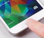 Galaxy S5 : le lecteur d'empreintes aussi vulnérable que le TouchID