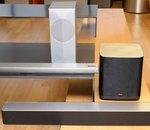 Music Flow : LG muscle son jeu pour contrer Sonos
