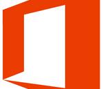 Microsoft Office 2016 pour Windows, disponible au téléchargement