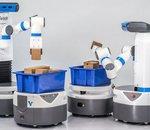 Fetch et Freight, des robots intelligents pour livrer plus rapidement
