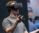 Facebook a dépensé 3 milliards de dollars dans Oculus VR