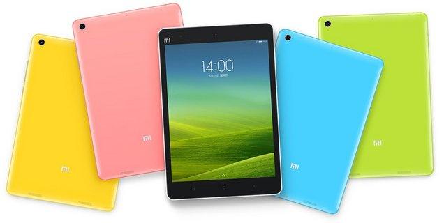 Xiaomi pourrait revenir sur le marché des tablettes avec 3 nouveaux modèles