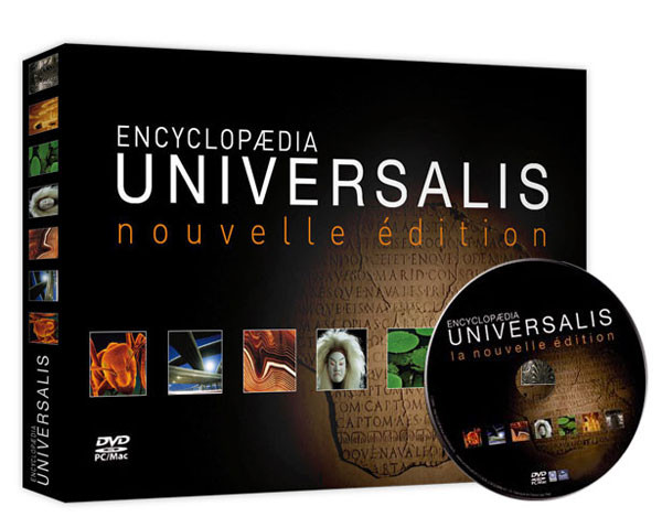 encyclopedie universalis redressement