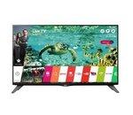 Bon Plan : TV LG 58UH630 LED 4K HDR 139 cm à 669€