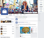 Facebook actualise le design des pages fans