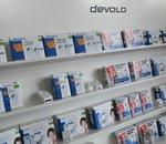 MedPi : bientôt du CPL en 1000 Mbits/s chez Devolo