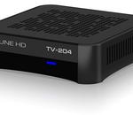 Dune HD détaille ses lecteurs multimédias Ultra HD et HEVC pointus
