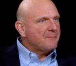 Linux n'est plus un cancer pour Steve Ballmer, ex-PDG de Microsoft
