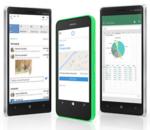 Windows 10 Mobile : Microsoft liste les premiers terminaux compatibles