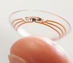 Google signe avec Novartis pour ses lentilles de contact connectées