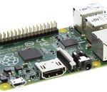 Raspberry Pi Model B+ : de multiples améliorations pour cette