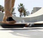 Slide : l'hoverboard de Lexus refait parler de lui (màj)
