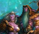 Une nouvelle extension World of WarCraft dévoilée à la Gamescom