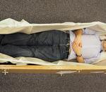 Taphobos, l'expérience d'être enterré vivant façon réalité virtuelle