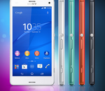 Sony Xperia Z3 Compact : un mini qui voit plus grand