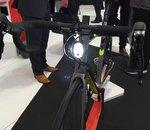 Cyclisme : comment un phare connecté rend la route plus sûre