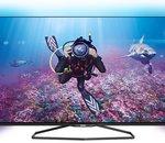 TV Philips : des téléviseurs Ultra HD à partir de 1199 euros