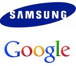 Brevets : Google et Samsung s'allient pour 10 ans
