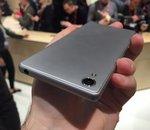 Vidéo du Xperia X : le nouveau smartphone de milieu de gamme de Sony