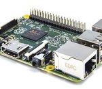 Raspberry Pi annonce avoir vendu 5 millions d'exemplaires