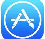 L'App Store a généré 10 milliards de dollars de recettes en 2013