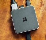 Test de Continuum : que vaut le Display Dock de Microsoft ?