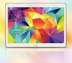 Samsung Galaxy Tab S 10.5 : la meilleure tablette Android ?
